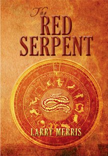 The Red Serpent by Larry Merris